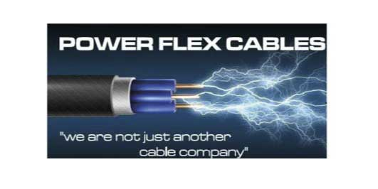 Power Flex Cables