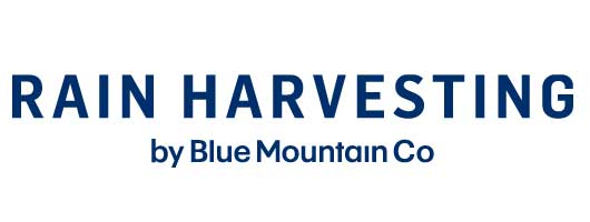 Rain Harvesting by Blue Mountain Co